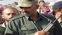 محافظ عدن: المخلوع صالح ومليشيات الحوثي مصدر الإرهاب الأول في المنطقة