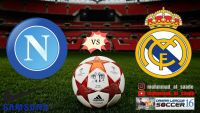دوري ابطال اوروبا الليلة ينتهي بتقدم فريق ريال مدريد وبايرن ميونخ