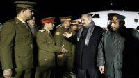 حفتر يتشبث بالرئاسة: غضب مصري من تعنته