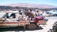 حجة: ميليشيات الحوثي في كعيدنة تحتجز نساءً وأطفالًاً كانوا في طريقهم للعلاج