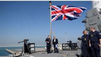 """بريطانيا في طريق العودة إلى """"صحراء"""" الخليج.. لماذا؟"""