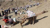 مفوضية اللاجئين: 19 مليون مواطن يمني بحاجة إلى مساعدات إنسانية عاجلة