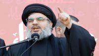 جهة عربية نقلت إلى «حزب الله» تحذيراً إسرائيلياً وردّ نصرالله يقحم لبنان بصراع أميركي – إيراني