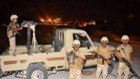 حضرموت.. قوات الأمن تضبط مخزن متفجرات تابع للقاعدة في مدينة الشحر