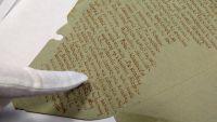 هذه رسائل كتبتها أسيرات بولنديات بالبول بسجون النازية