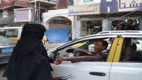 حملة أمنية بكادر نسائي للقبض على المتسولات في سيئون