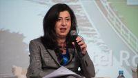 وزيرة فلسطينية: نصدر لـ100 دولة رغم معوقات الاحتلال الإسرائيلي للاقتصاد