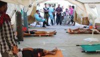 الصحة العالمية تحذر من تدهور النظام الطبي في اليمن