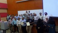 افتتاح ورشة عمل أكاديمية للباحثين اليمنيين في ماليزيا