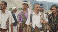 """قائد مقاومة عتمة لـ""""الموقع بوست"""": لدينا العشرات من أسرى مليشيا الحوثي"""