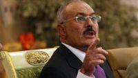 المخلوع صالح يظهر مجدداً.. توعد بمحاكمة هادي ووصف جامعة محمد بن سعود بمصدر المصائب في المنطقة كلها