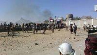 غارات أمريكية على مواقع للقاعدة ومقتل 4 من عناصر التنظيم في شبوة