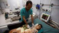 ارتفاع معدلات سوء التغذية الحاد يهدد أطفال اليمن