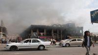 غاره أمريكية بدون طيار تقتل اثنين من عناصر القاعدة في أحور جنوب أبين