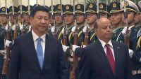 رويترز: الصين عرضت على الحكومة الشرعية مساندتها في حربها ضد الحوثيين