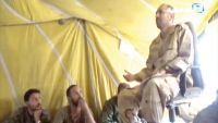 قائد المنطقة العسكرية الثالثة يكشف عن إلقاء القبض على 4 لبنانيين في جبهة مأرب