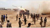 شبوة.. مواجهات عنيفة في عسيلان إثر محاولة المليشيا التقدم باتجاه مواقع اللواء 19