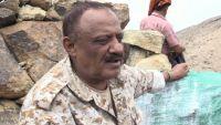 قائد المنطقة العسكرية الرابعة: الميليشيات زرعت ألغاما بحرية في ميناء المخا