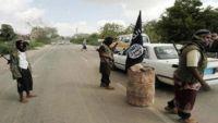 مسلحون ينفذون كمينا في الطريق الرابط بين المكلا وسيئون ويختطفون جنديين