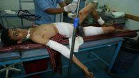 مأرب.. مغادرة 53 جريحا من الجيش الوطني والمقاومة لتلقي العلاج في مصر والهند
