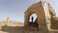 التاريخ في زمن الميليشيات.. تجارة آثار منظمة في اليمن