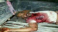 إب.. العثور على جثة قتيل والمليشيا تختطف مواطنًا بعد اقتحام منزله في وادي ملحة بالعدين