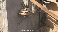 ارتفاع حصيلة ضحايا استهداف المليشيا لمسجد غرب مأرب إلى 28 شهيدا و63 جريحا