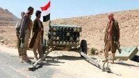 فضائية: الجيش الوطني يستعيد نهم وينقل عملياته إلى أرحب