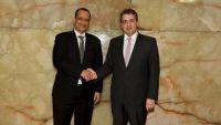 الخارجية الألمانية تعلن استضافة المشاورات اليمنية في برلين الأسبوع الجاري