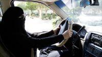 """قيادة المرأة السعودية السيارة حقيقة أم """"كذبة أبريل""""؟"""