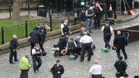 """تنظيم """"داعش"""" يعلن مسؤوليته عن هجوم محيط البرلمان البريطاني"""