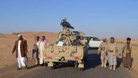 محافظ صعدة يعلن تحرير منطقة مندبة الواقعة في مديرية باقم
