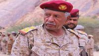 """بحيبح لـ""""الموقع بوست"""": كسرنا هجوما للمليشيا في شبوة ومقتل 31 حوثيا بينهم ثلاثة قيادات ميدانية"""
