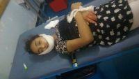 عملية قنص للمليشيا الانقلابية تودي بحياة طفلة في تعز