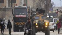 3 دول تتسابق على النفوذ شمال سوريا.. فما الذي يعنيه تواجد القوات الروسية على الحدود مع تركيا؟