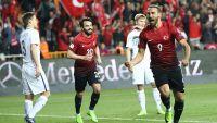 تركيا تحقق انتصارها الثاني في تصفيات المونديال