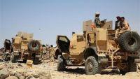 الجيش الوطني يحبط محاولة تقدم للحوثيين بصرواح مأرب