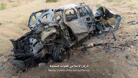 شبوة.. مقتل جندي واصابة اثنين آخرين بانفجار عبوة ناسفة في عسيلان