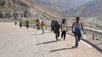"""الأورومتوسطي و """"ومنظمة سام"""": اللاجئون الأريتريون يواجهون أوضاعاً بالغة الخطورة في اليمن"""