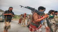 اغتيال أحد أفراد المقاومة الشعبية في تعز من قبل مسلح مجهول