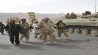 استعدادات واسعة للجيش الوطني لتحرير ميناء الحديدة