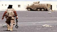 قائد عسكري: الجيش الوطني حرك ثلاثة ألوية باتجاه الحديدة