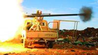 قائد قوات الاحتياط: الجيش الوطني بدأ عملياً معركة الحديدة باستهداف جزر إستراتيجية