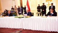 الرئيس هادي: حزبنا ومذهبنا الأكبر اليمن وغريمنا الانقلاب