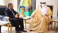 الزياني: اليمن جزء لا يتجزأ من المنظومة الأمنية الخليجية