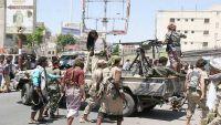 التحالف العربي يبلغ الأمم المتحدة أن ميناء الحديدة أصبح منطقة حرب