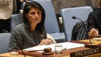 أمريكا: روسيا تعزل نفسها بدعمها للأسد