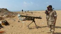 مقتل العشرات من عناصر المليشيا بغارة لمقاتلات التحالف في ميدي بمحافظة حجة