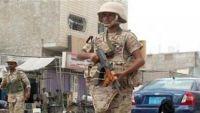 أبين.. مسلحون مجهولون يغتالون قيادياً بارزاً من قوات الحزام الأمني