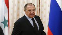 وزيرا خارجية روسيا وقطر يبحثان الوضع في سوريا يوم السبت